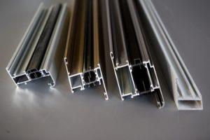 Infissi in Pvc e Alluminio